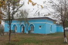 Silistraru-1